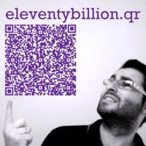 eleventybillion's avatar