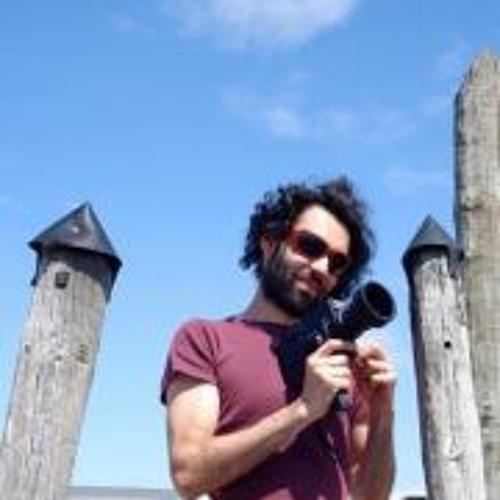 Julien Pablo Escobar's avatar
