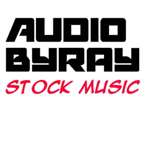 AudiobyRay Stock Music's avatar