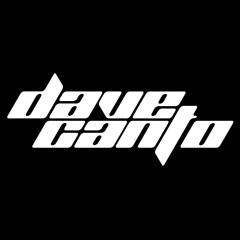 DAVE CANTO