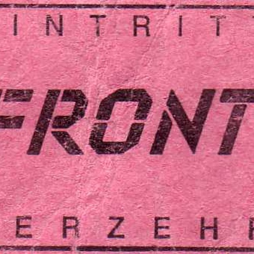 FrontTapes's avatar