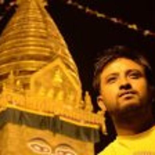Prabesh Manandhar's avatar