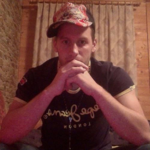 Yannic Rohrbach's avatar