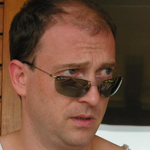 The Lorenz's avatar