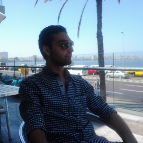 Saqr's avatar