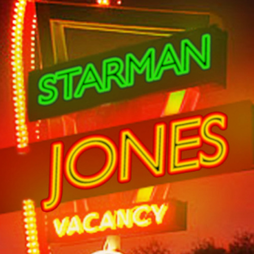 Starman Jones's avatar