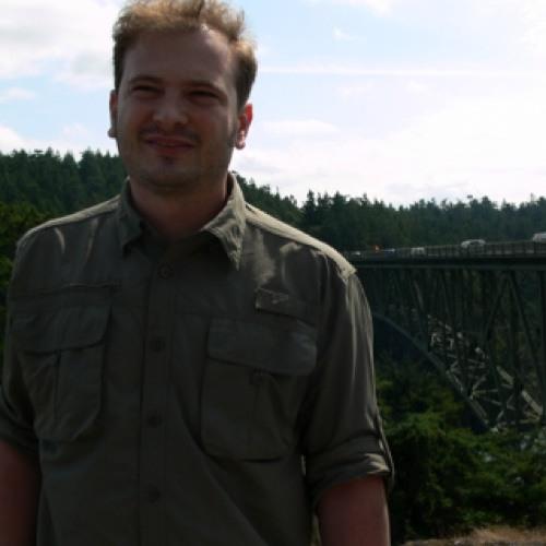 Aaron Evans 2's avatar