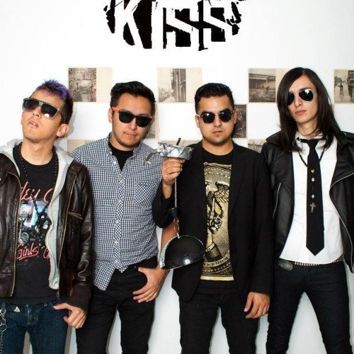 Perfect Kiss's avatar