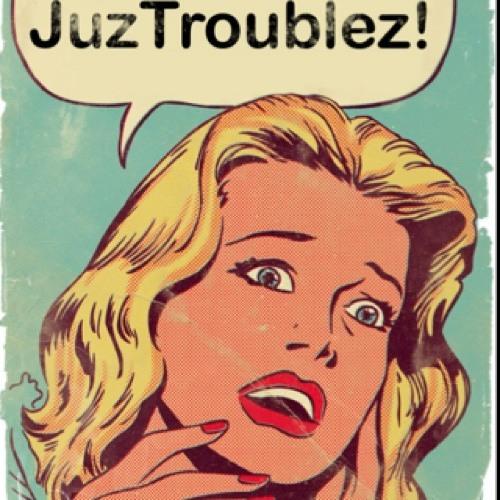 JuzTroublez's avatar