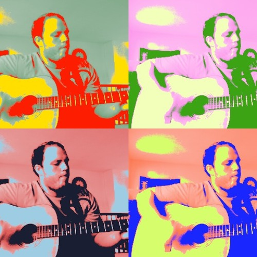 Steve Jeffery Music's avatar