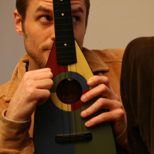 Neil Gerster's avatar