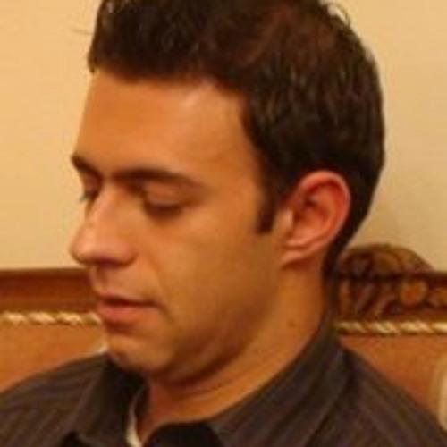 Faraz Samavati's avatar