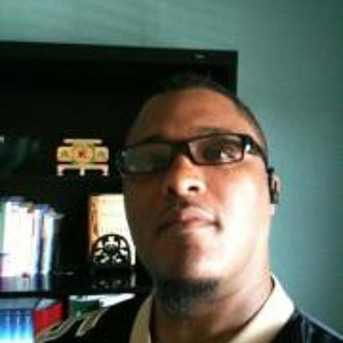'Mahl Ray's avatar