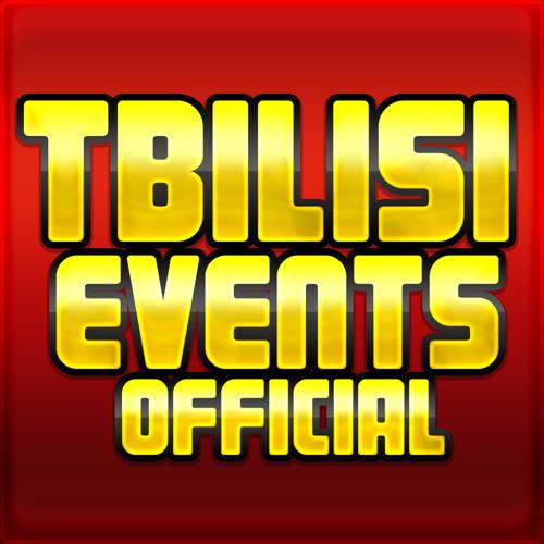Tbilisi Events's avatar