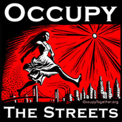 OCCUPY RADIO!'s avatar