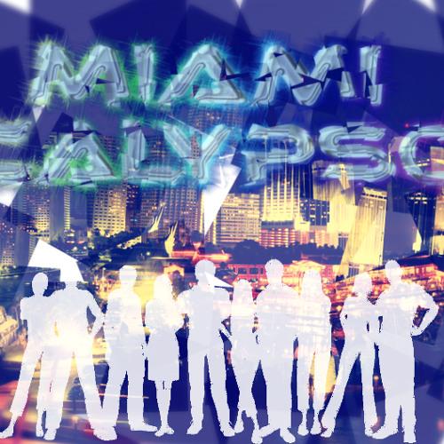 Miami Calypso's avatar