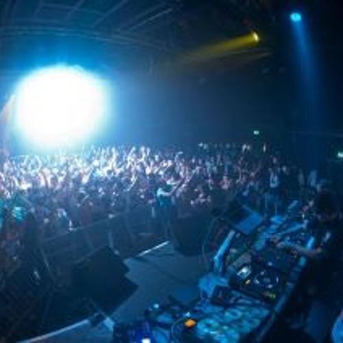 DJ Full-Lock's avatar