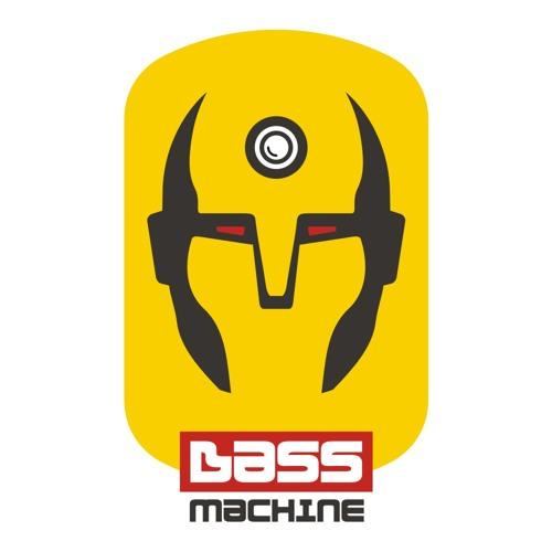 Bass Machine Recordings's avatar