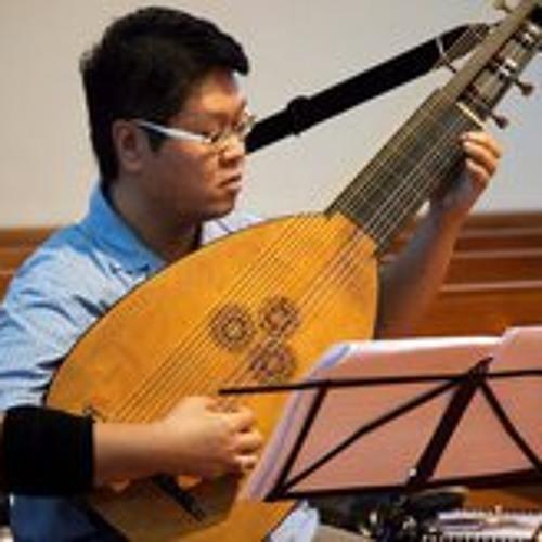 Edward C. Yong's avatar