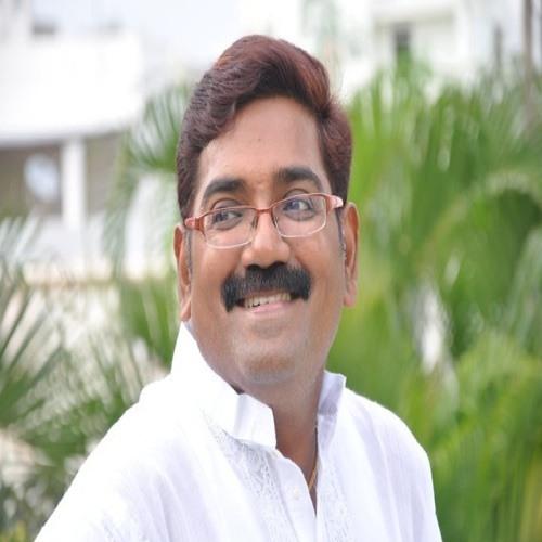 Madhesh Waran's avatar