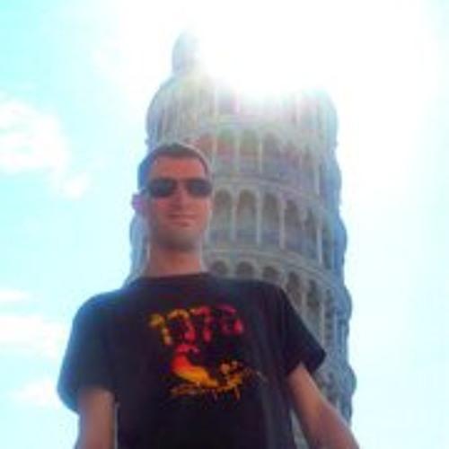 Arnaud Clerc's avatar