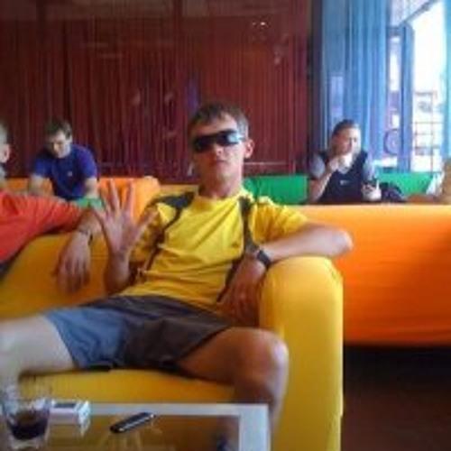 Andrey Perepichay's avatar