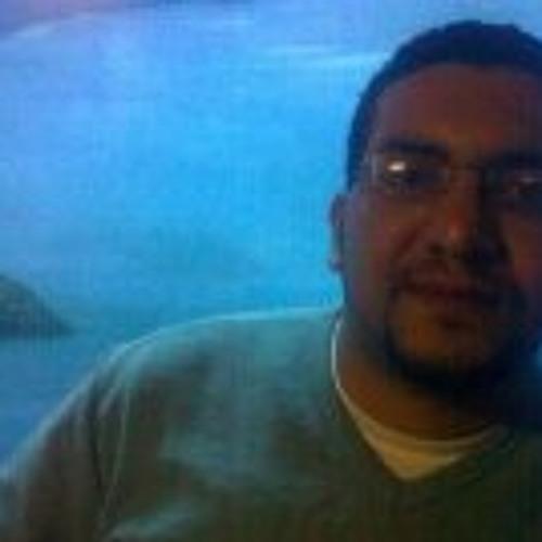 Kareem Fouad's avatar