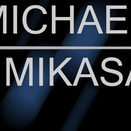 Michael Mikasa's avatar