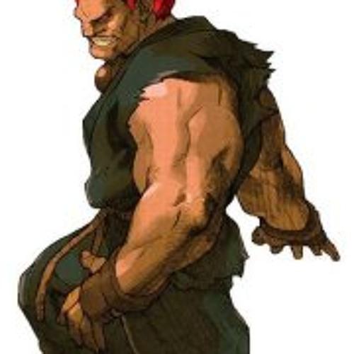 Cristian Garcia 7's avatar