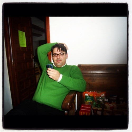 Rami1974's avatar