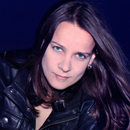 Cee Grey's avatar