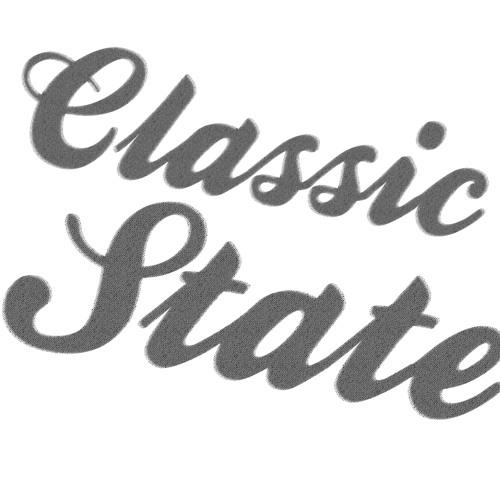 Classic State (aka Steek)'s avatar