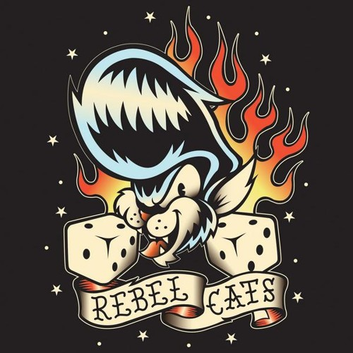 Rebel Cats's avatar