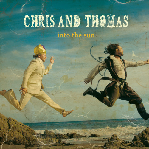 CHRIS AND THOMAS's avatar
