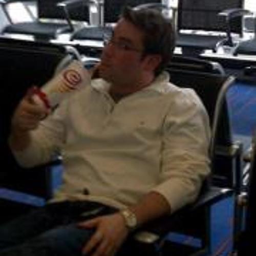 Jonathan Todd's avatar