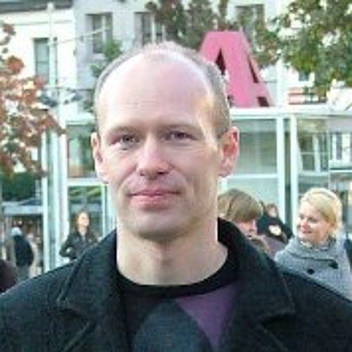 Scott Moore 6's avatar