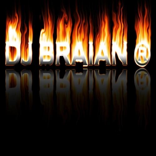 La Liga Ft. La Piedra Urbana - Sentado En La Esquina - DJ BRAIAN