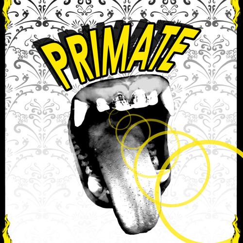 PRIMATE [UK]'s avatar