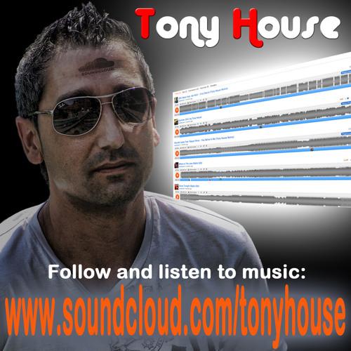 tonyhouse's avatar
