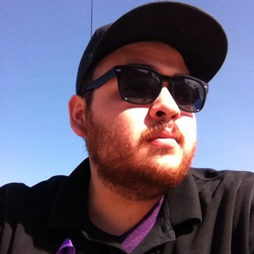 Gus Cacheux's avatar