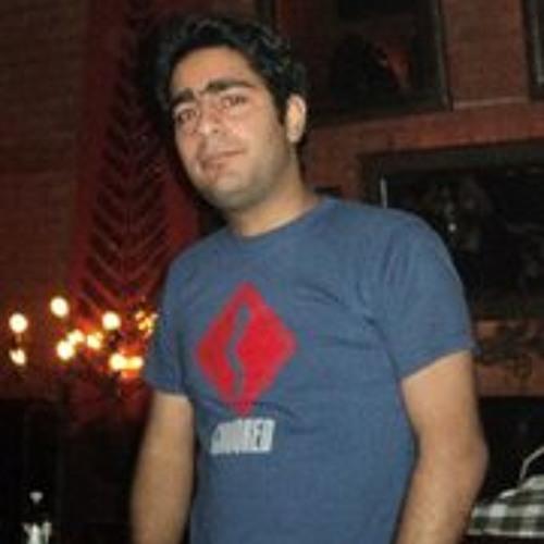 Arjun Sethi's avatar