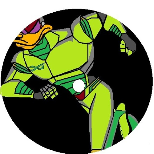 Space Duck's avatar