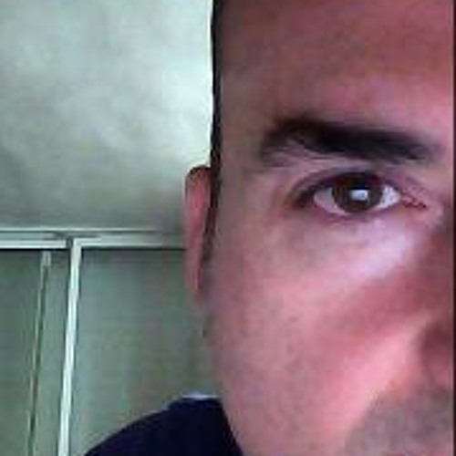 Victor Shahar's avatar