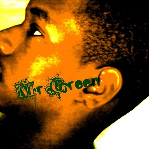 Mr Greeen's avatar