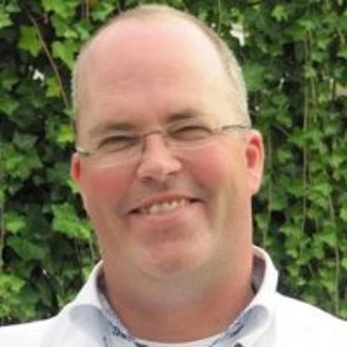 René van den Berg's avatar