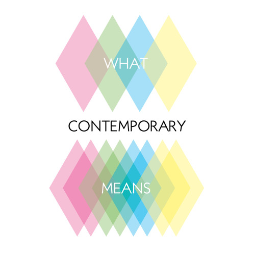 What Contemporary Means's avatar
