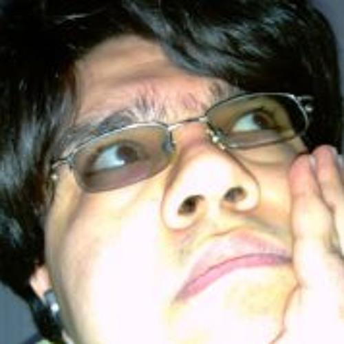 Mustapha Khodayari's avatar