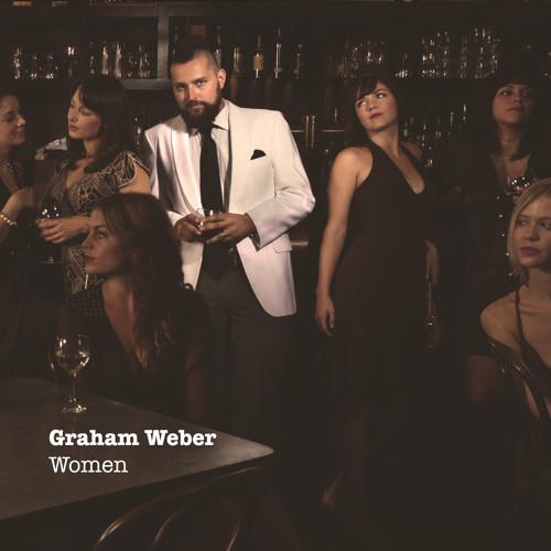 Graham Weber's avatar