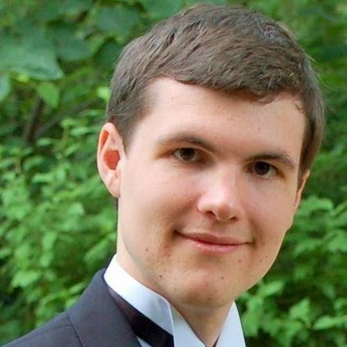 Joshua Harbert's avatar