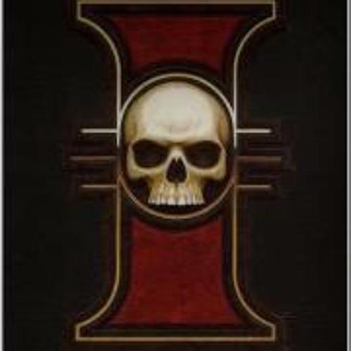 Damon Chatterton's avatar